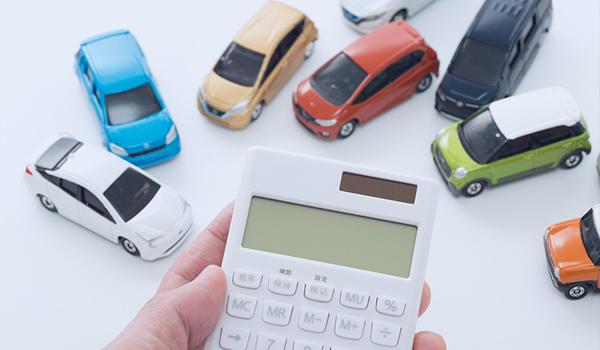 車の維持費ってどれぐらいかかるもの??