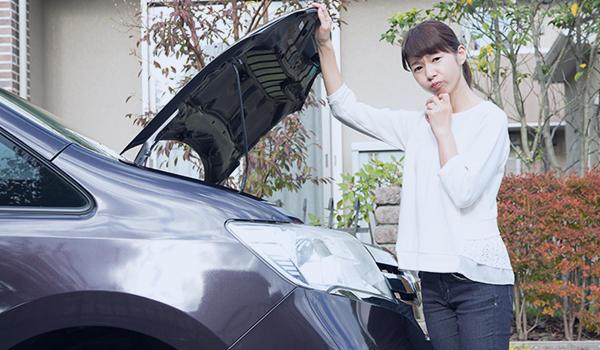 車をぶつけてしまったけど修理か乗り換え、どっちがいい??