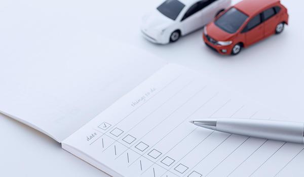 車の購入にかかる費用はいくらぐらい?
