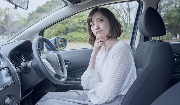最近車の調子が悪い。次の車検まで持たないかも?
